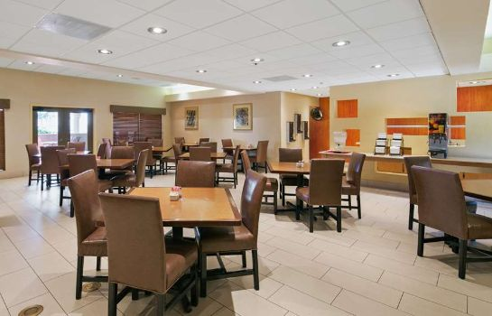 Restaurant BEST WESTERN PLUS SCOTTSDALE