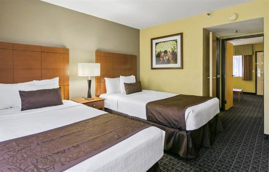Suite BEST WESTERN PLUS SCOTTSDALE