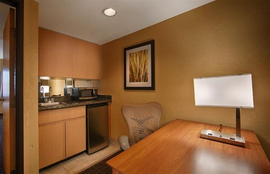 Zimmer BEST WESTERN PLUS SCOTTSDALE