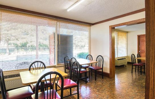 Restaurante Econo Lodge Mountain Home