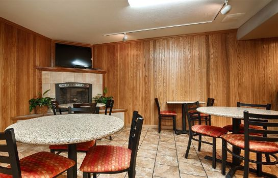 Restaurant Best Western Plus Humboldt Bay Inn