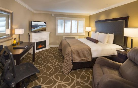 Suite Best Western Plus Humboldt Bay Inn