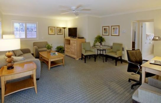 Suite BEST WESTERN BEACHSIDE INN