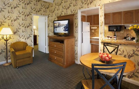 Suite BEST WESTERN PLUS ENCINA INN