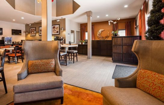 Hall Best Western Royal Palace Inn & Suites