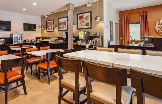Ristorante Best Western Royal Palace Inn & Suites