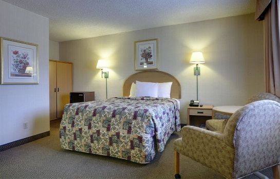 Camera standard Americas Best Value Inn