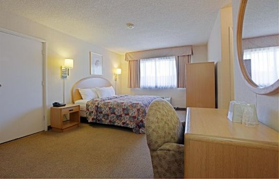 Camera singola (Standard) Americas Best Value Inn