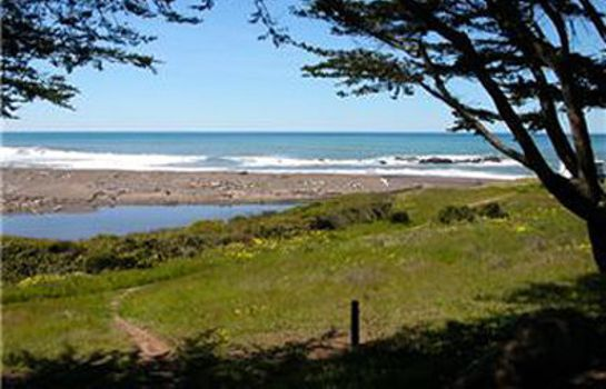 Info Fireside Inn on Moonstone Beach