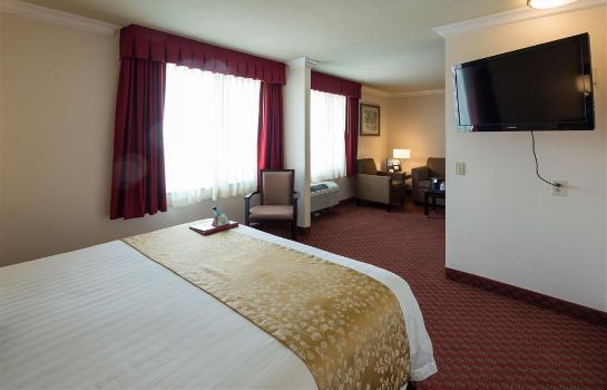 Suite Best Western Plus South Bay Hotel