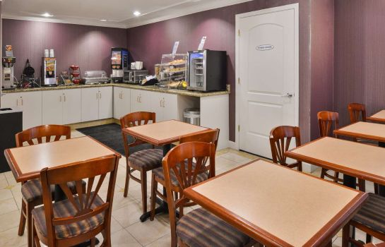 Restaurante BEST WESTERN INN