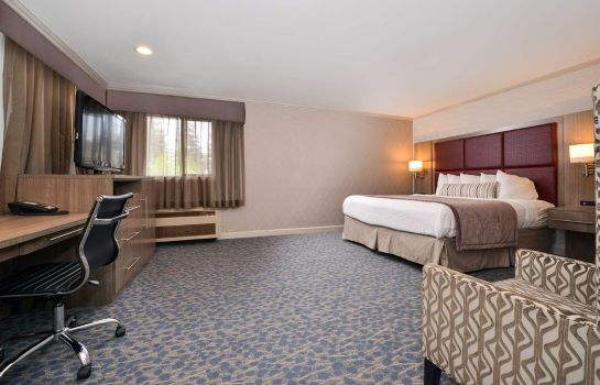 Suite BEST WESTERN INN