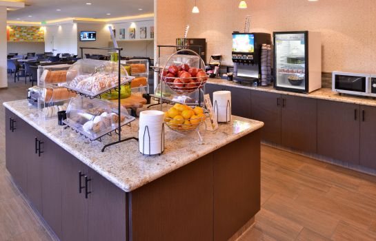 Restaurant BEST WESTERN PLUS ANAHEIM INN