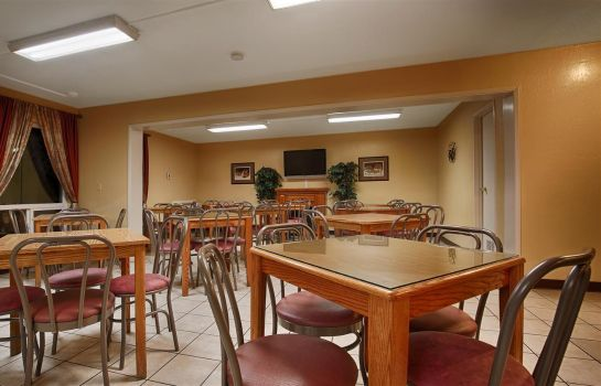 Restaurant BEST WESTERN VILLAGE INN