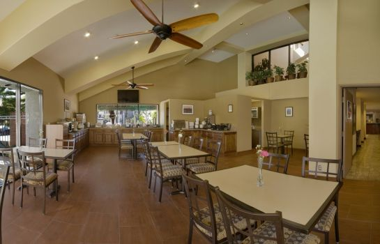 Restaurant BEST WESTERN PLUS REDONDO BCH