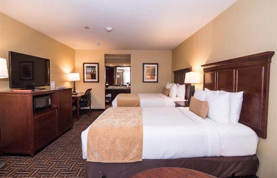 Hotel Best Western Plus Redondo Bch In Redondo Beach Hotel De