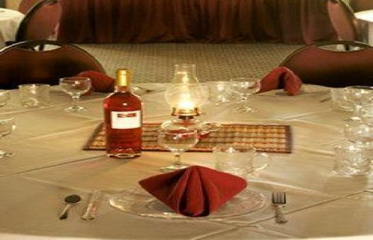 Restaurante Best Western Plus Sonora Oaks Hotel & Conference Center