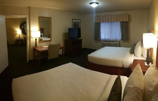 Suite Best Western Plus Sonora Oaks Hotel & Conference Center