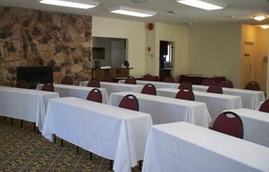 Conference room BW PLUS SONORA OAKS HOTEL CONF