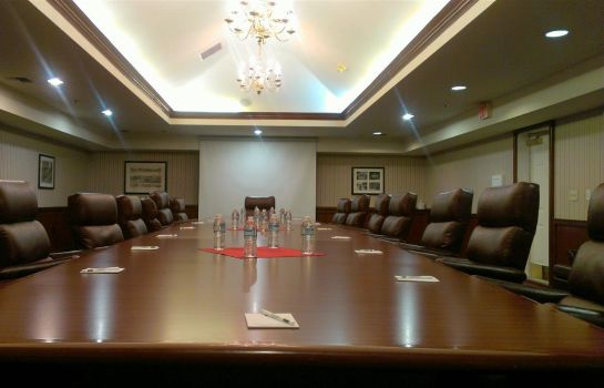 Sala de reuniones Best Western Plus Sonora Oaks Hotel & Conference Center