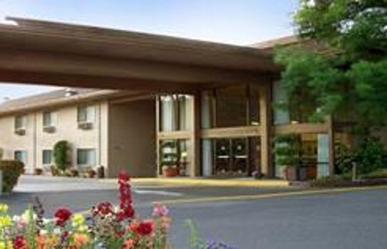 Info Best Western Plus Sonora Oaks Hotel & Conference Center