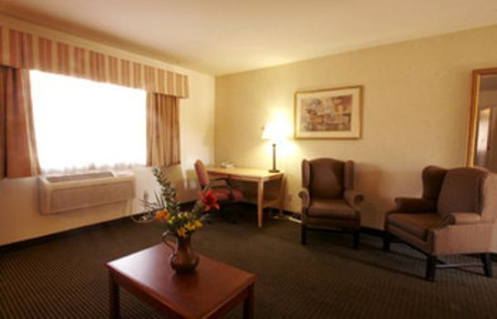 Habitación Best Western Plus Sonora Oaks Hotel & Conference Center