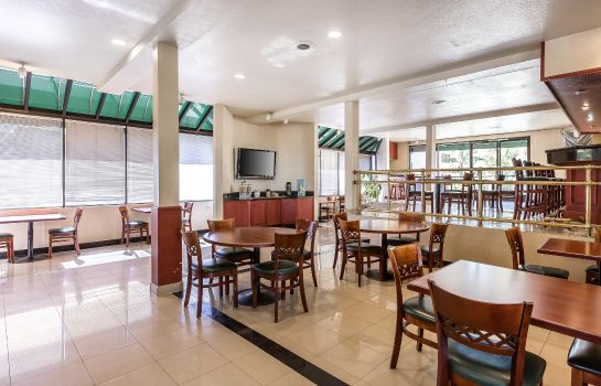 Restaurant Quality Inn & Suites Irvine Spectrum