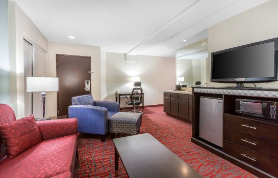 Info Quality Inn & Suites Irvine Spectrum