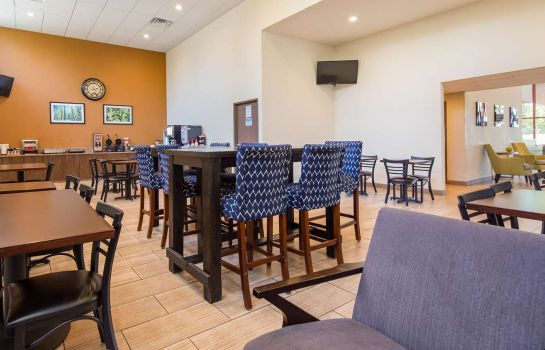 Restaurant Best Western Heritage Inn - Chico