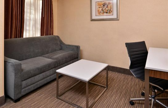 Habitación Best Western Hollywood Plaza Inn-Hollywood Walk of Fame Hotel