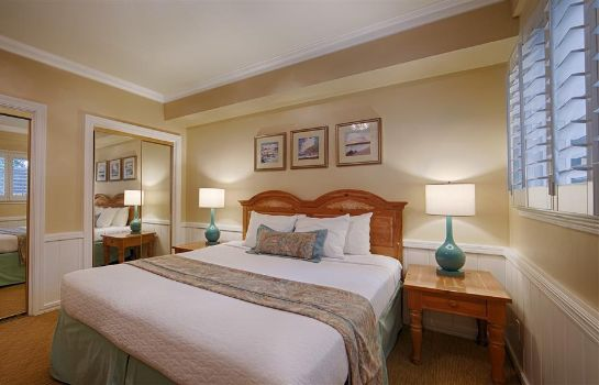 Suite BEST WESTERN PLUS CARMEL BAY