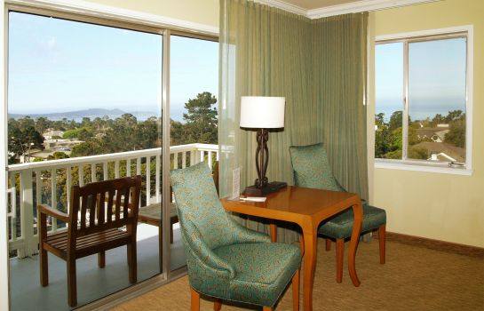 Camera BEST WESTERN PLUS CARMEL BAY