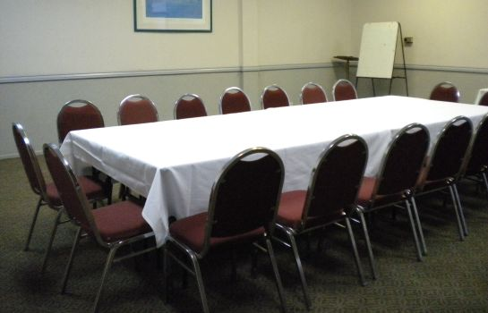 Conference room BEST WESTERN GOLDEN SAILS HOTEL