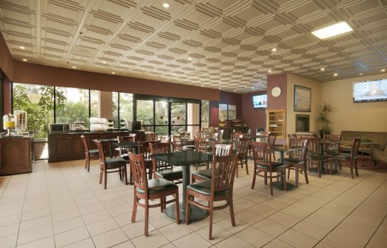 Restaurante Best Western Plus South Coast Inn