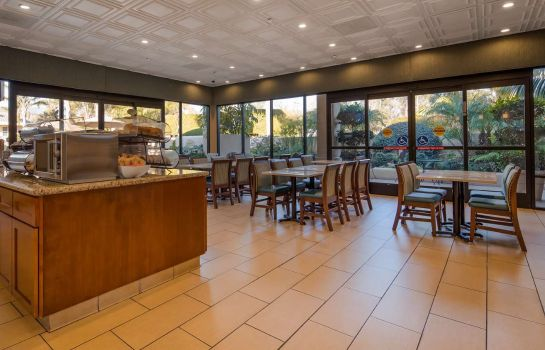 Restaurant BEST WESTERN PLUS SOUTH COAST
