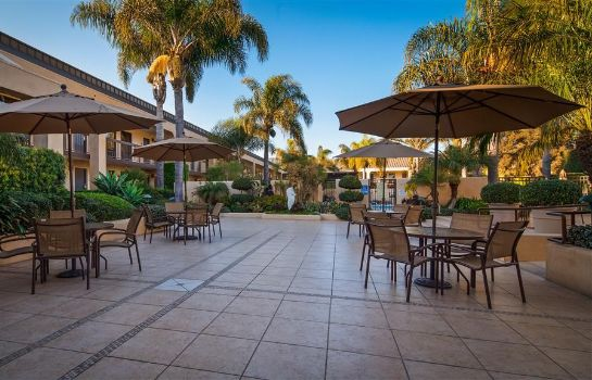 Kamers BEST WESTERN PLUS SOUTH COAST