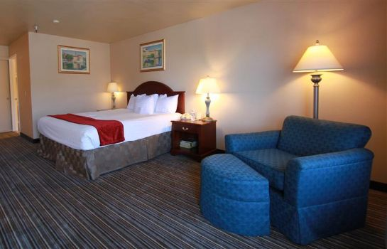 Zimmer BEST WESTERN SURF CITY