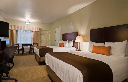 Camera BEST WESTERN PLUS BAYSHORE INN