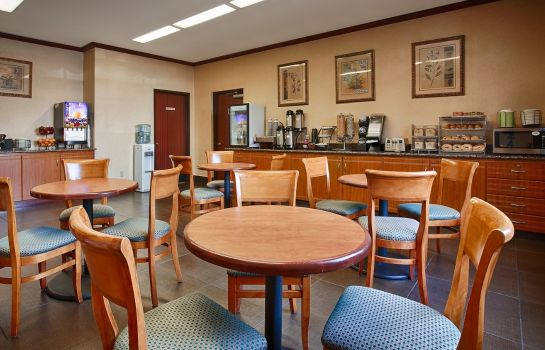 Restaurant BEST WESTERN LOS ANGELES WORLDPORT HTL
