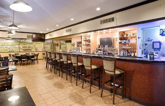 Hotelbar Best Western Plus Hill House