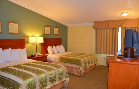 Kamers Best Western Plus Hill House