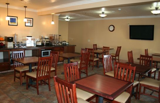 Restaurant BEST WESTERN PLUS SALINAS VLY