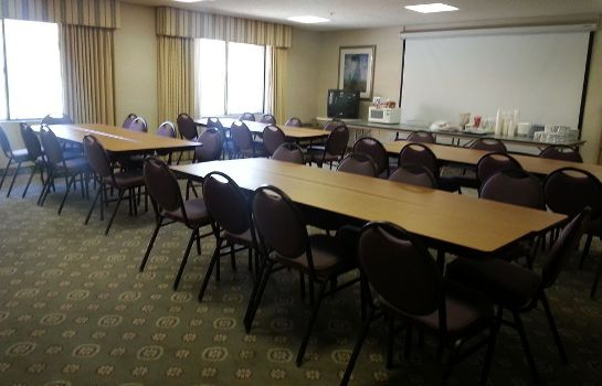 Meeting room Anaheim Hills Inn and Suites