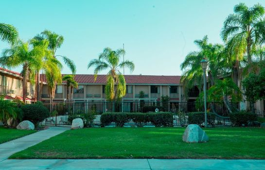 Entorno Anaheim Hills Inn and Suites