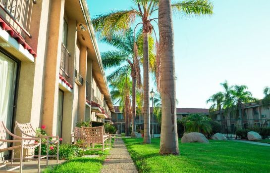 Umgebung Anaheim Hills Inn and Suites