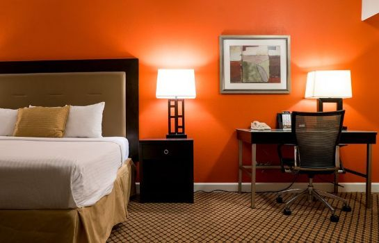 Single room (superior) Anaheim Hills Inn and Suites