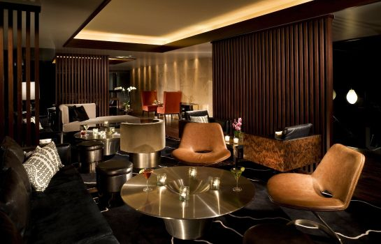 Hotel-Bar SIXTY Beverly Hills