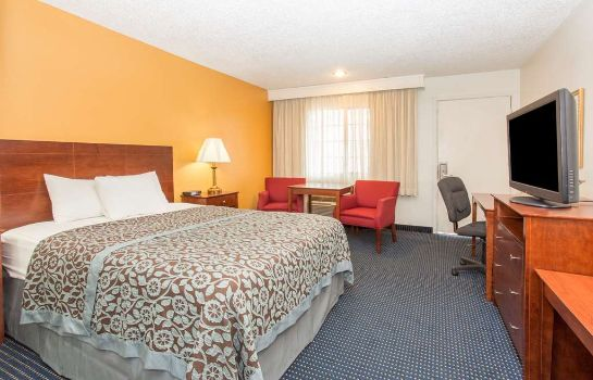 Zimmer DAYS INN-GRAND JUNCTION