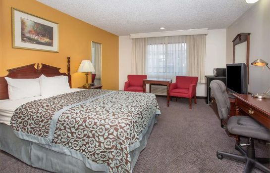 Chambre Days Inn by Wyndham Grand Junction