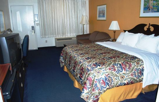 Kamers DAYS INN-GRAND JUNCTION